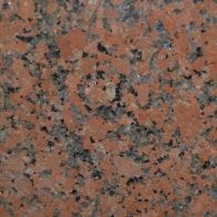 Granito color Red Brown 2400mmx700mmx20mm