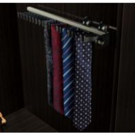 Colgador de corbatas 150mm